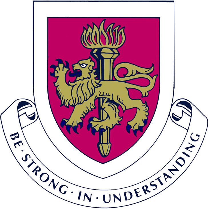 Claremont Fan Court School logo